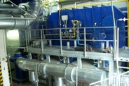 Regenerative Thermal Oxidizer - RTO